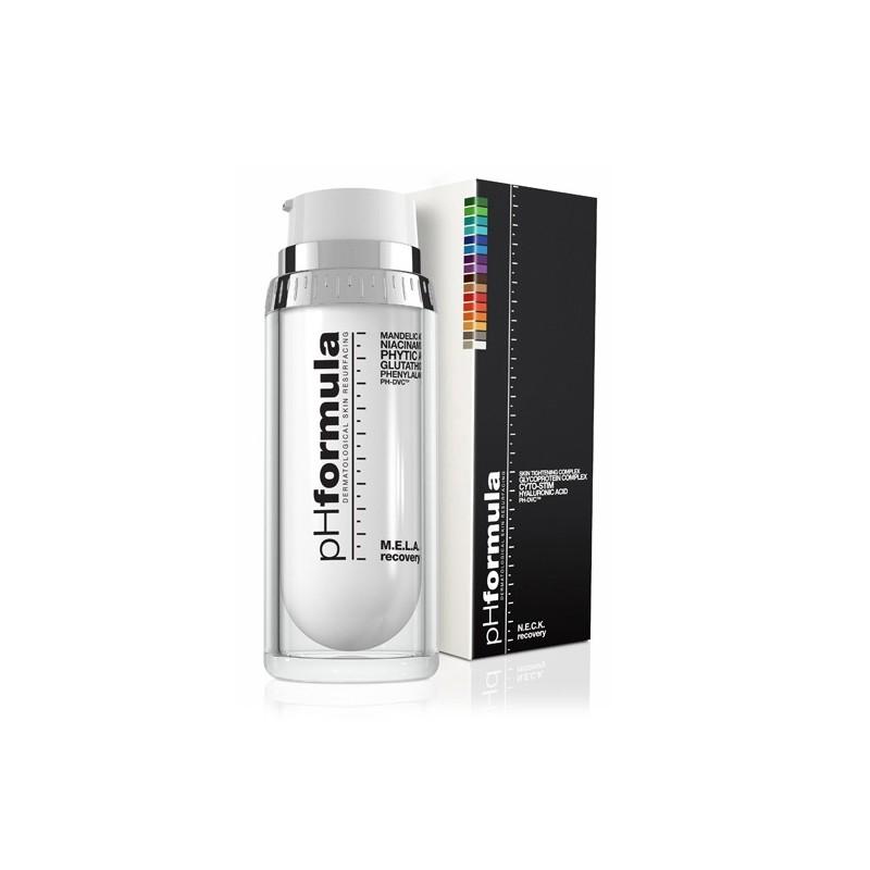 pHformula M.E.L.A. recovery 30ml