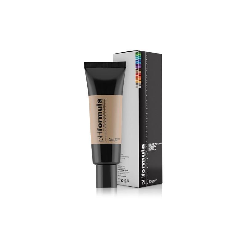 pHformula CC cream, 50ml