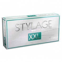 Stylage XXL 2x1ml
