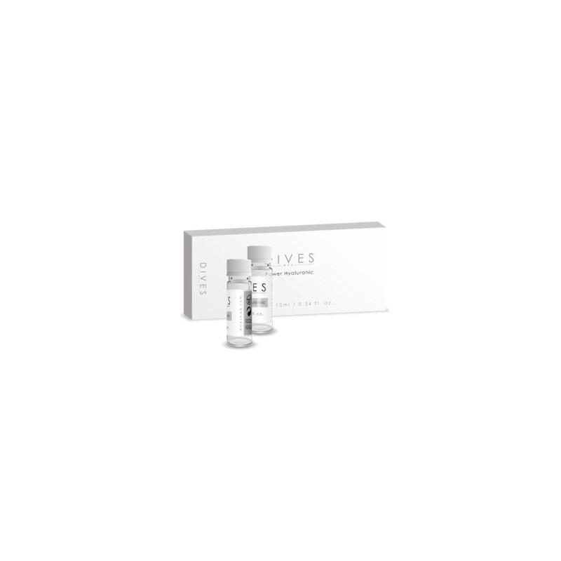 DIVES MED - POWER HYALURONIC 4x10ml