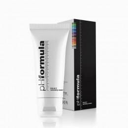 pHformula P.O.S.T. recovery cream 250ml