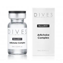 DIVES MED - ARTICHOKE COMPLEX/ KARCZOCH 1x10ml