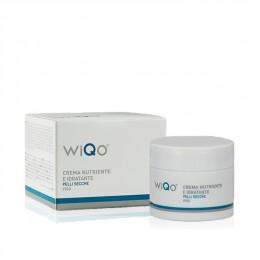Krem do twarzy WiQO - skóra normalna i mieszana 50ml